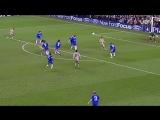 Легендарный гол Роналдиньо в ворота «Челси»