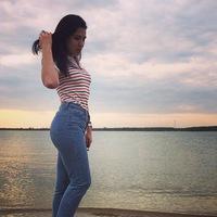 ВКонтакте Анна Бальчикова фотографии