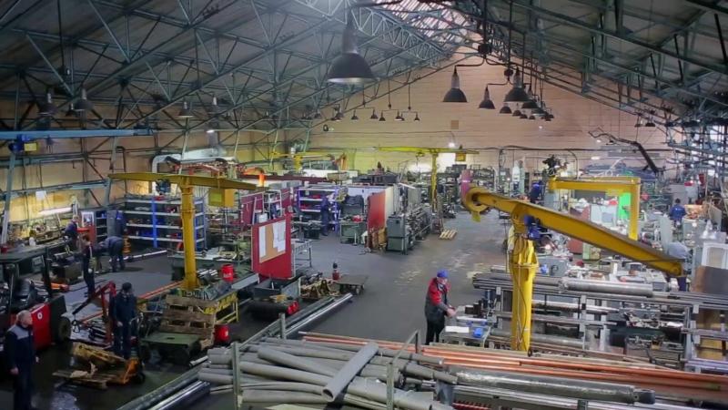 Ремонт и изготовление гидравлики в Спб