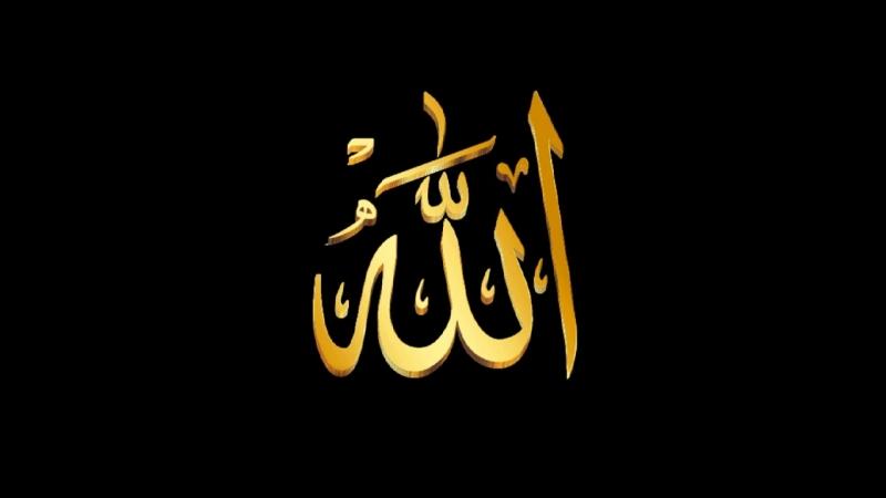 Semua sujud kepada Allah baik yang ada di Langit maupun yang di bumi
