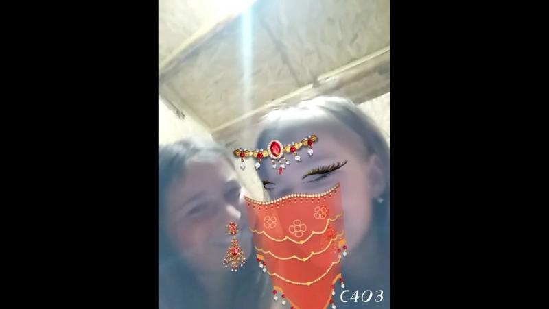 две сестры цыганки