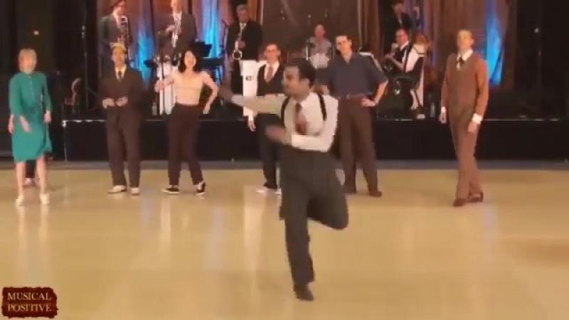НРАВИШЬСЯ МНЕ ТЫ! Вот это танец! 😘 YouTube (2)