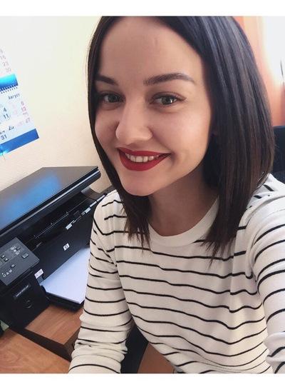 Катерина Бокова