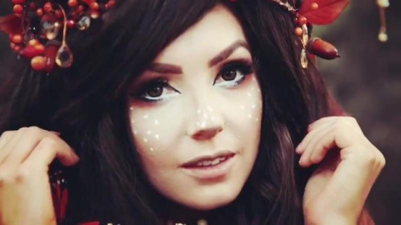 Jessica Nigri - sexy cosplay