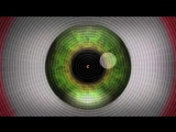 Optical Illusions - HALLUCINOGENIC effects - Eye Vision