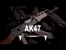 AK47 Hard Trap Beat Instrumental _ Dark Trap Rap Type Beat _ Newstreetmelody Bea