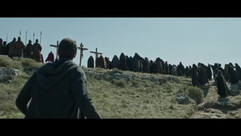 Бен-Гур - Трейлер (2016)