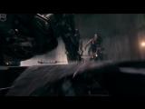 Лига справедливости против Степпенвулфа (Часть 2) Justice League VS Steppenwolf