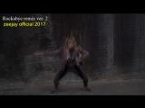 Zeejay Official - Rockabye remix 2017 Rachael Ansell Dance