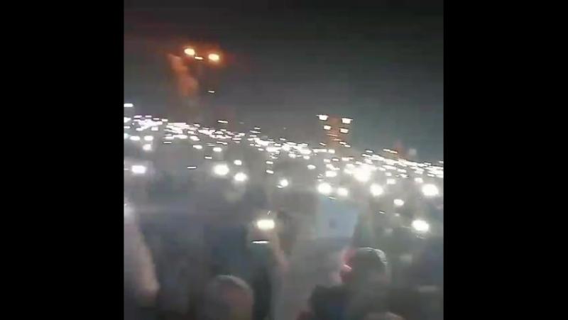 Мотор'ролла на день народження Хмельницького 2017