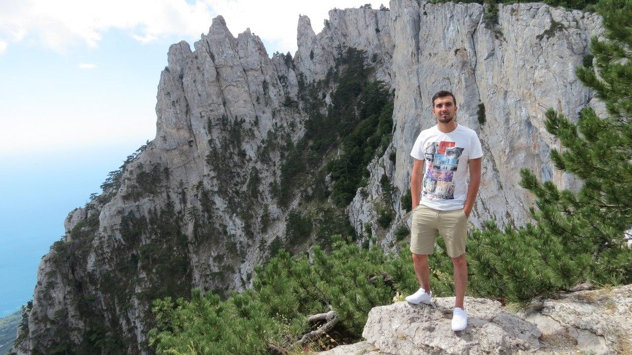 Андрей Васильев, Чебоксары - фото №1