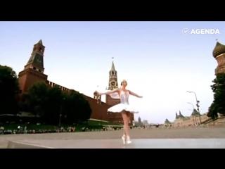 Анастасия Волочкова — русская красавица
