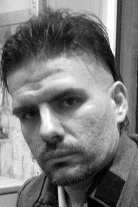 Валентин Бурцев