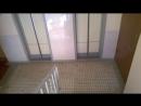 Электрический лифт правый 320 кг (КМЗ-1971 г. модернизирован под OTIS-2000 г.)