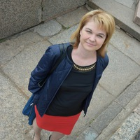 Татьяна Петрикевич