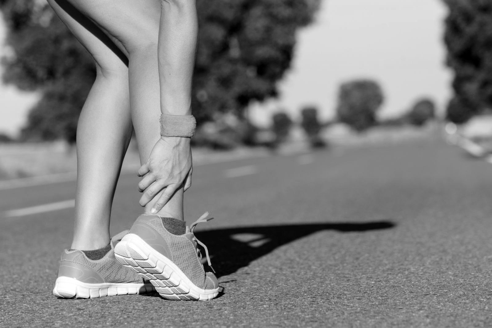 Как сохранить суставы здоровыми?