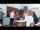 танец Колёсики 6А