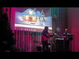 Новогодний концерт - Олег Никулин -