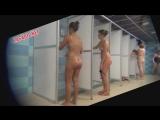 Скрытая камера оказалась в женском душе - zasadil net