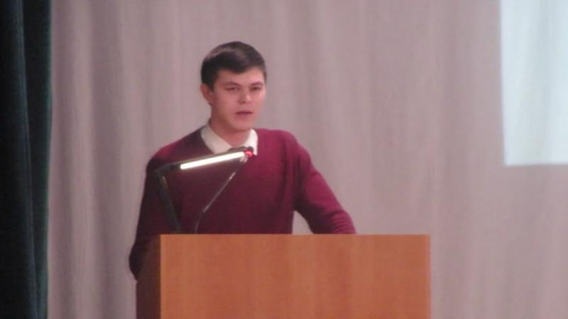 Основные доклады форума посвящённые автономии БашкортостанаMVI 2618