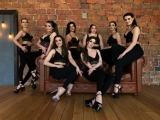 КОRRИЦА//High Heels//Анна Тимощук//Konoba - On Our Knees//Олег Никитин