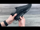 Видеообзор новых Nike Air Max 97