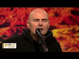 WILLIAM PATRICK CORGAN - Aeronaut (2017-10-19 - CBS This Morning, New York, NY, USA)