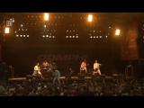 OOMPH! - Taubertal festival 2005 - 02 - Keine Luft Mehr_x264