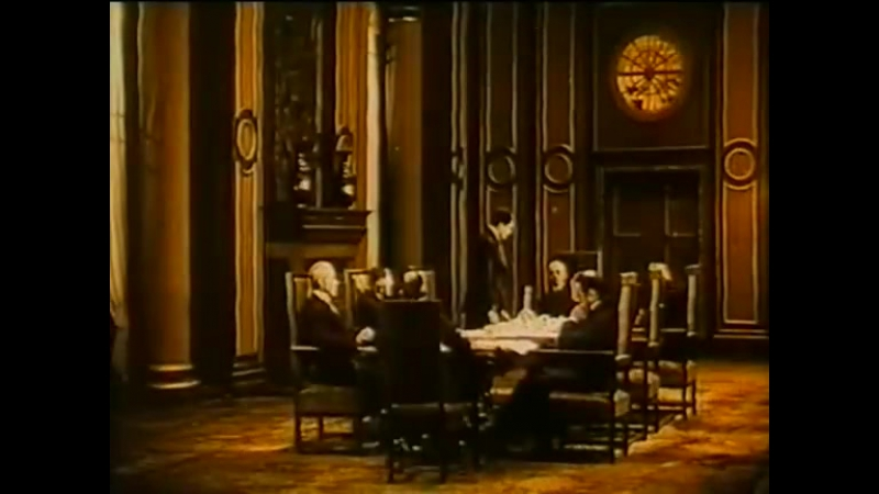 1922 Der Brennende Acker
