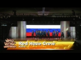 2017 World Hip Hop Dance Championship RED HAZE CREW
