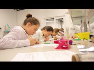 Практические занятия в рамках олимпиадной биологической образовательной программы