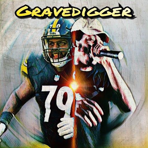 Hooligan альбом Gravedigger