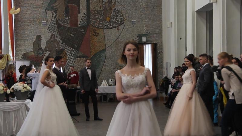 Свадебный переполох | Свадебная выставка Северодвинск 2018