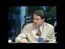 Фрагмент из телепередачи Карамболь Минск 28 05 1997