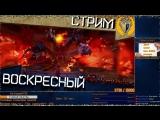 Воскресный стрим PС #49, игра Neverwinter