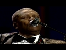 B.B. King, Luciano Pavarotti - The Thrill Is Gone (LIVE)