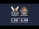 Переворот катамарана M32 WMRT Match cup Russia
