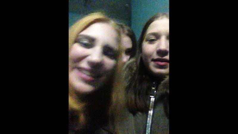 Лиза Савченко — Live