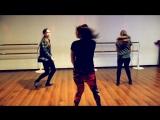 Jax Jones - INSTRUCTION (Kids CLASS) | Andrew Heart choreography