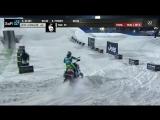 Mens Snowmobile Freestyle Final X Games Aspen 2018