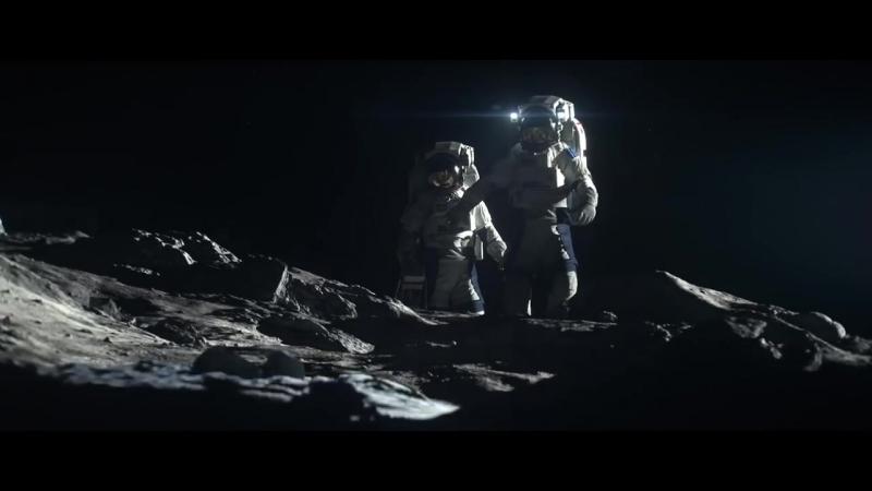 Audi Mission to the Moon. Audi Apollo