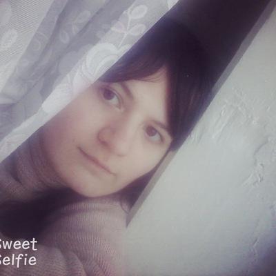 Лиза Зайниева