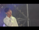 FANCAMPERF 171129 B.A.P — «Honeymoon» @ «MBN Hero Concert»