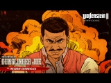 Wolfenstein II: приключения Стрелка Джо» — уже в продаже