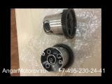 Масляный насос Mercedes Sprinter W9062.2 TDIOM651 OM651.955 Проверенный A6511802001 A6511801301