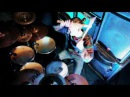 CHON - waterslide drum cover by Ilya Fominykh