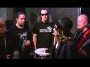 Manzana - Voodoo Child O'Mine (Official video)