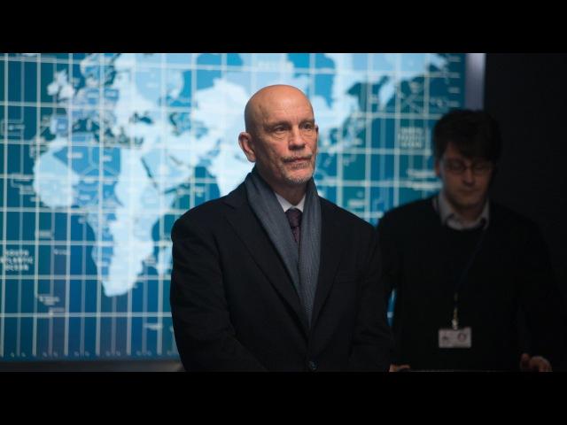 Видео к фильму «Секретный агент» (2016): Трейлер №2 (дублированный)