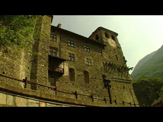 Castelli d'Aosta