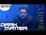 Dark Matter Behind the Scenes of